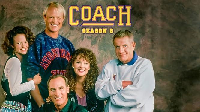 Coach, Season 6