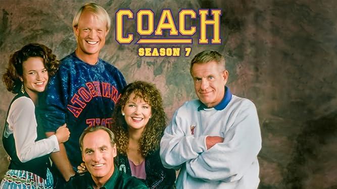 Coach, Season 7