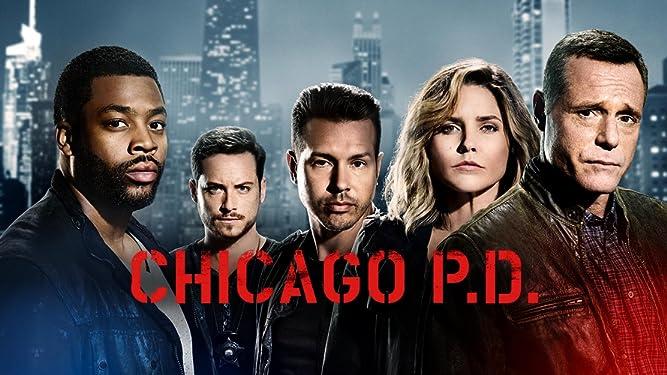 Chicago P.D., Season 4