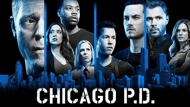 Chicago PD, Season 6