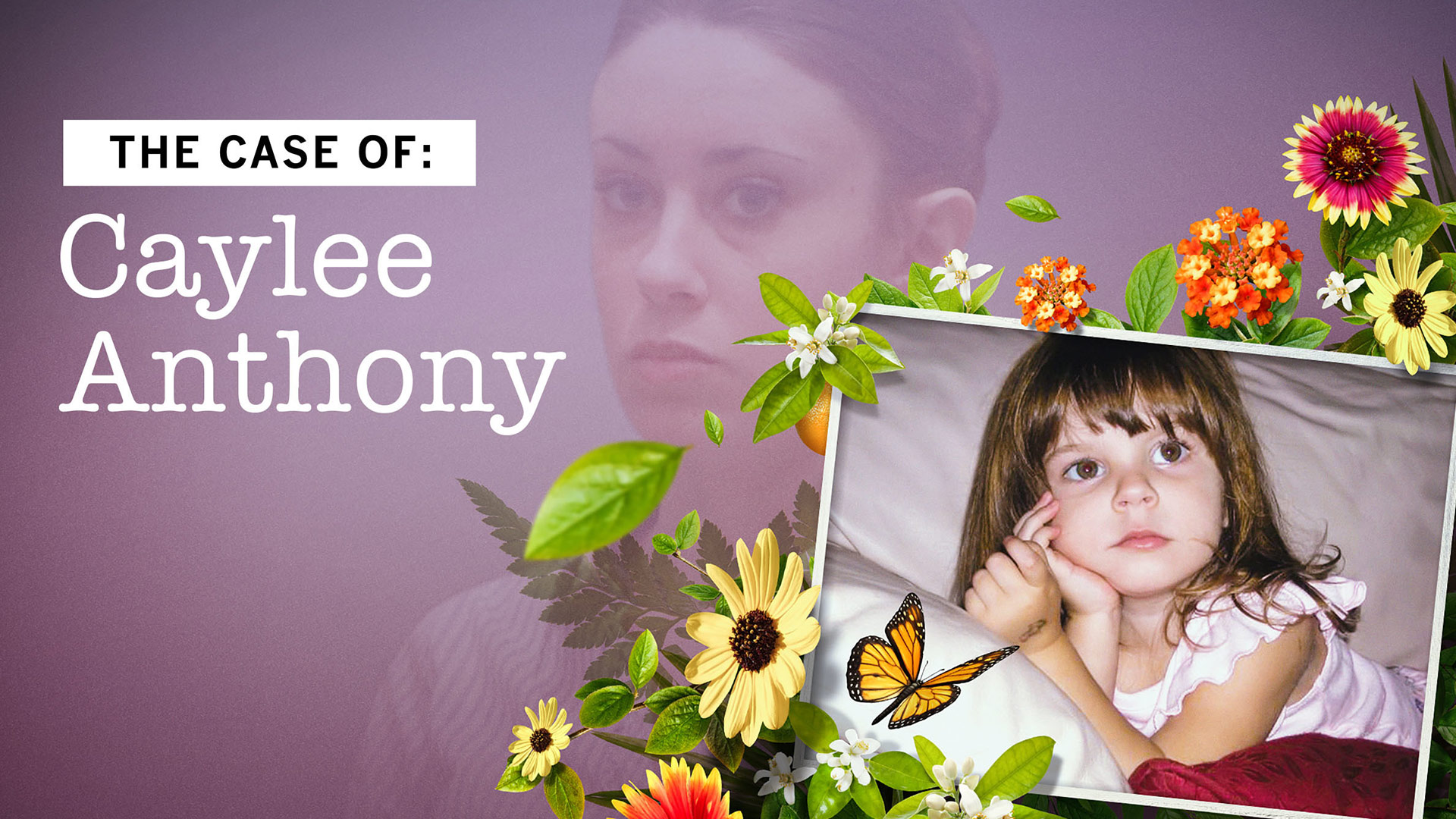 The Case Of: Caylee Anthony, Season 1