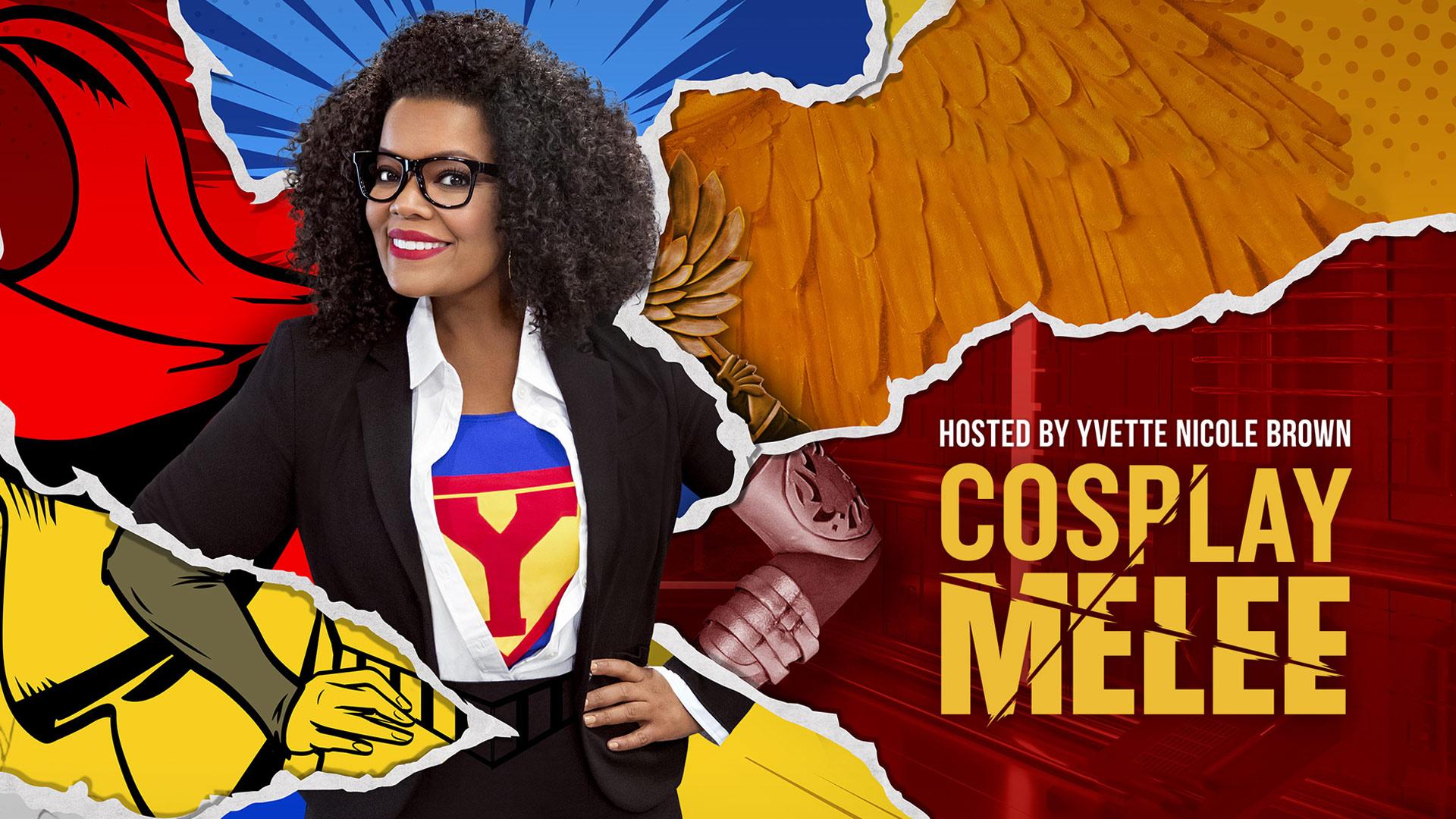 Cosplay Melee, Season 1