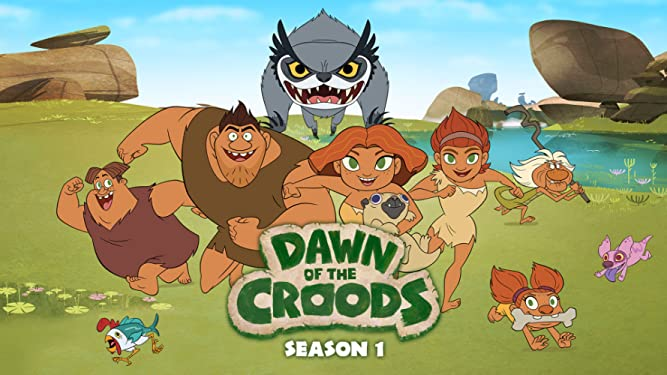 Dawn of the Croods, Season 1
