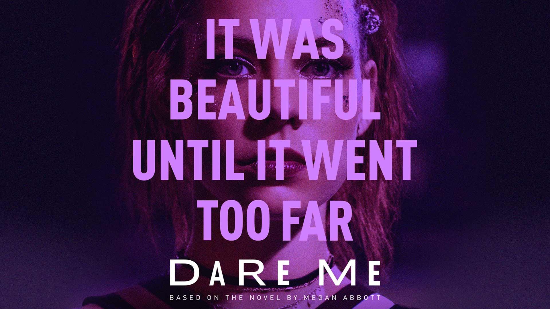 Dare Me, Season 1