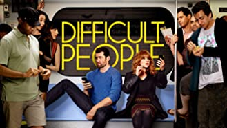 Difficult People, Season 2