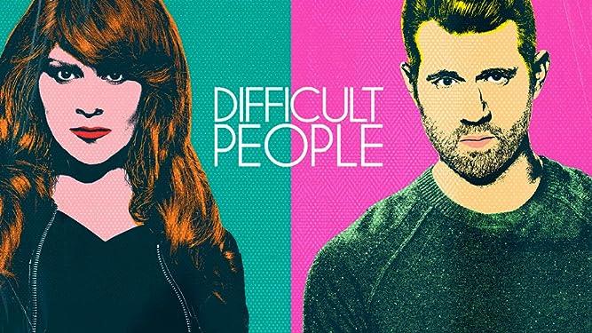 Amazon.com: Watch Difficult People, Season 1 | Prime Video