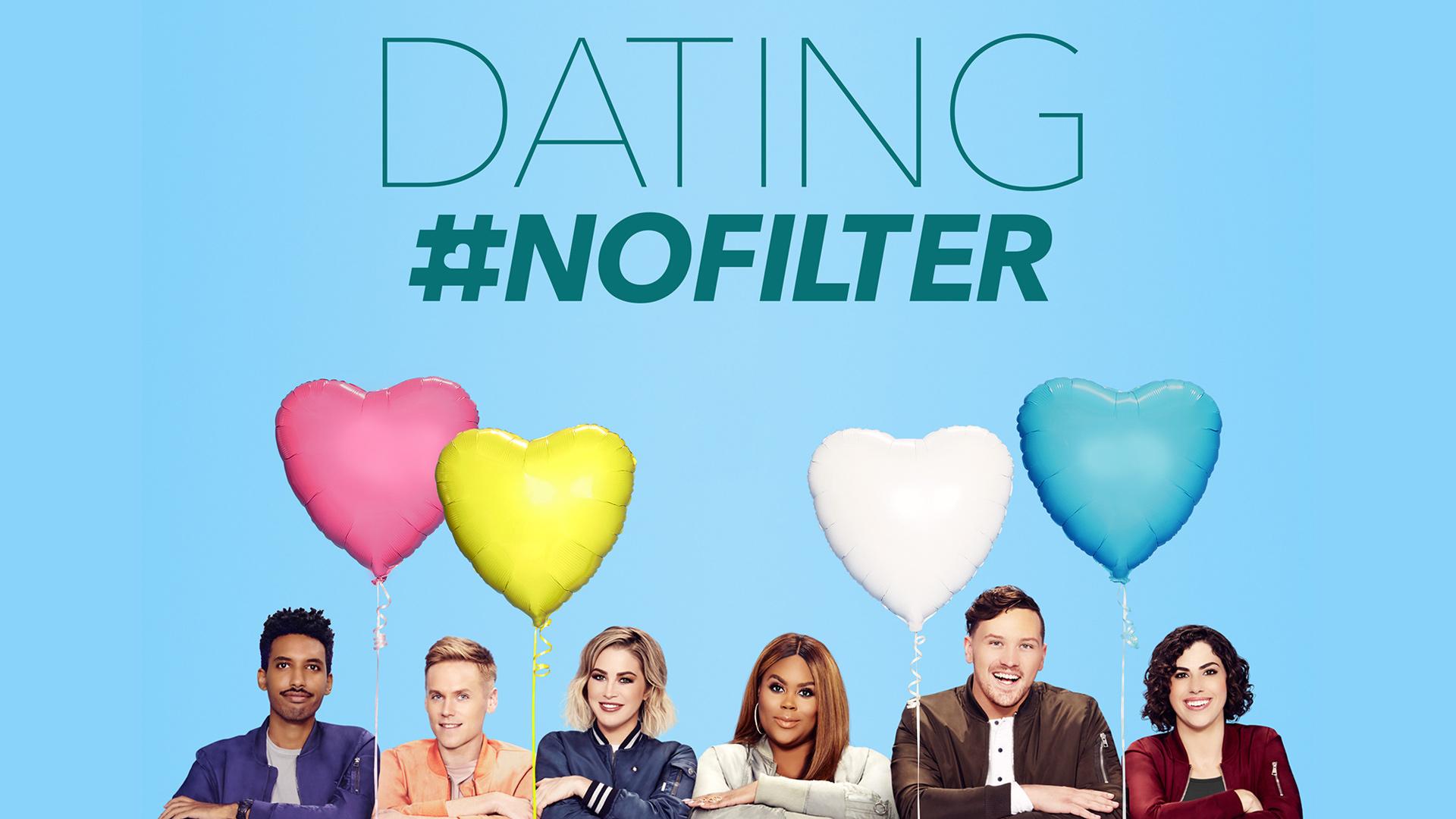 NBC Vegan dating show