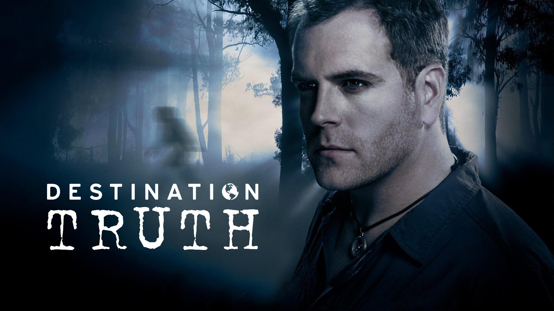 Destination Truth Season 1