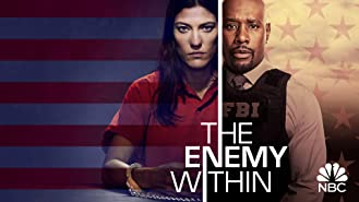 The Enemy Within, Season 1