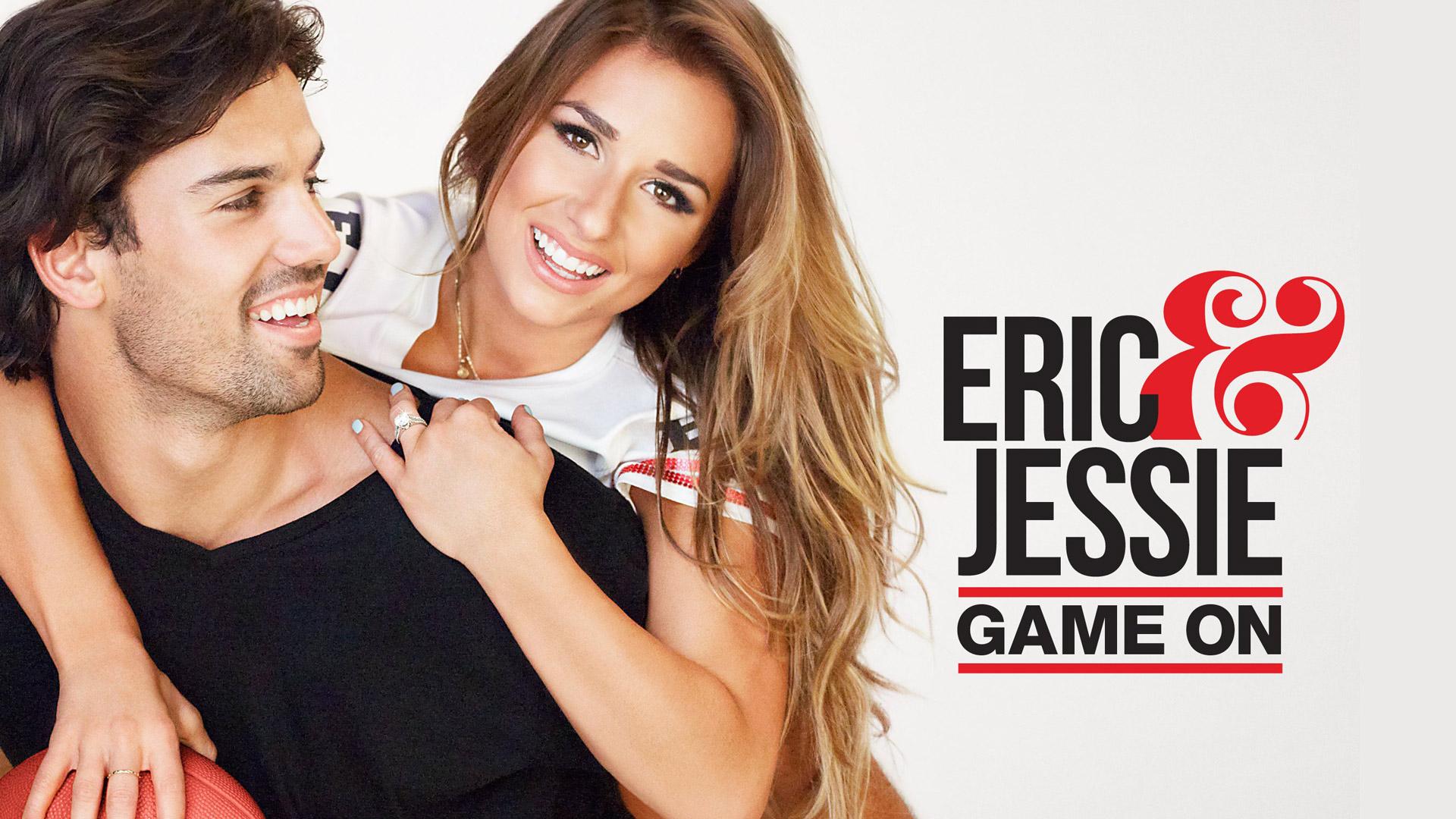 Eric and Jessie: Game On Season 1