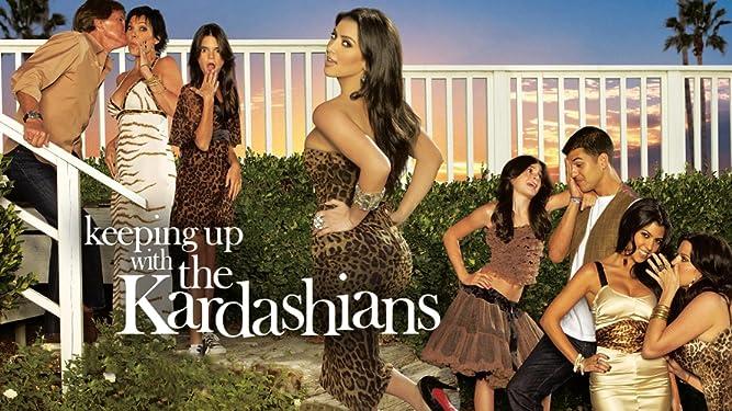 keeping up with the kardashians season 1 full episodes free