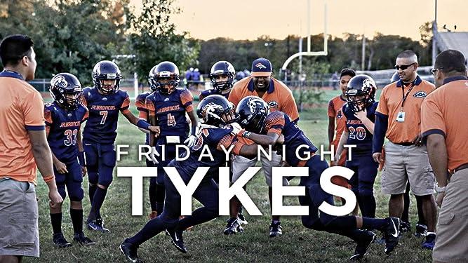 Friday Night Tykes, Season 3