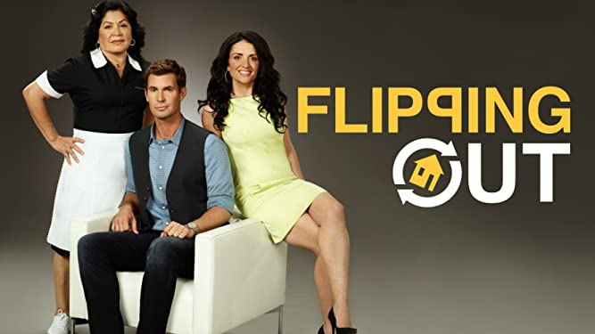 Flipping Out Season 6