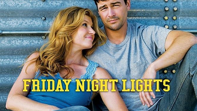 Friday Night Lights Season 1