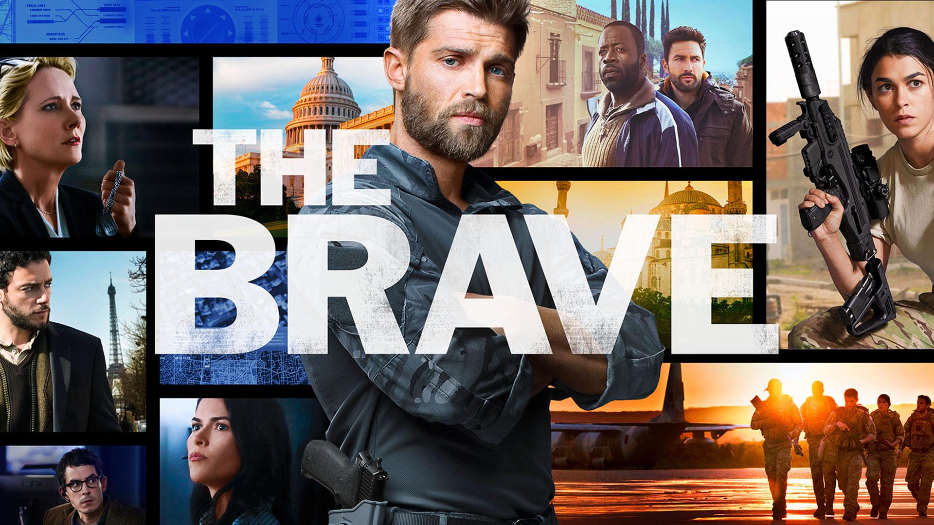 The Brave, Season 1