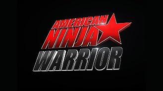 American Ninja Warrior Season 4