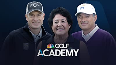 Golf Channel Academy: David Duval
