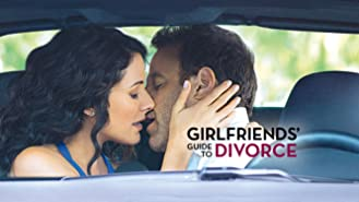 Girlfriends' Guide to Divorce, Season 2