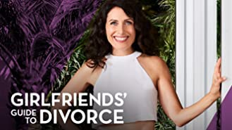 Girlfriends' Guide to Divorce, Season 4