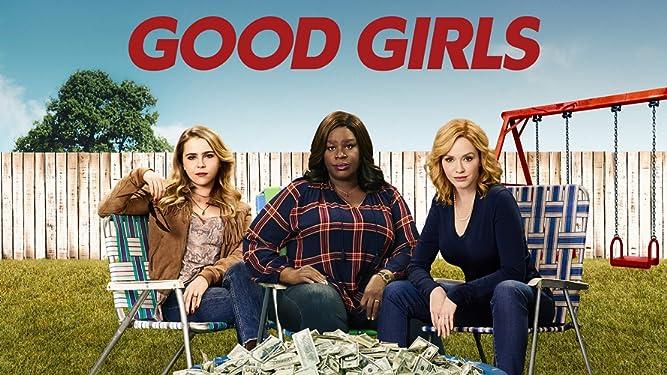 Good Girls, Season 1