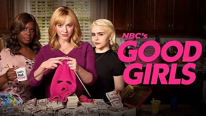 Good Girls, Season 2