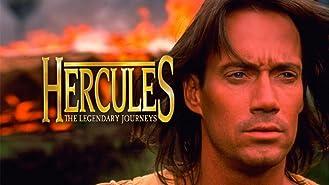 Hercules: The Legendary Journeys Season 1