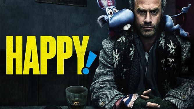 Happy!, Season 1