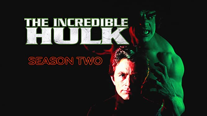 The Incredible Hulk Season 2