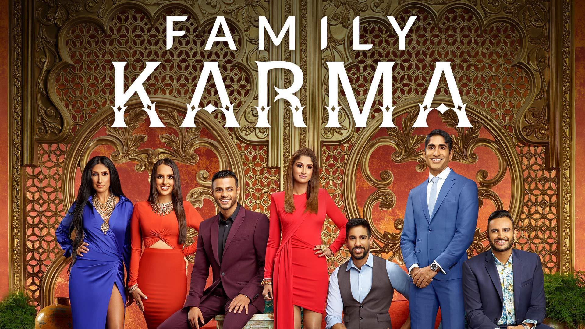 Family Karma, Season 1