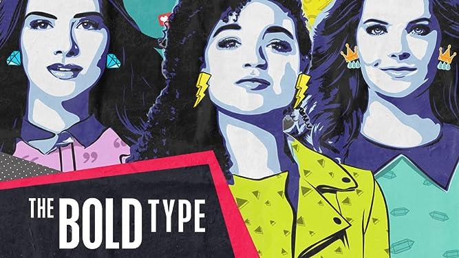 The Bold Type, Season 2