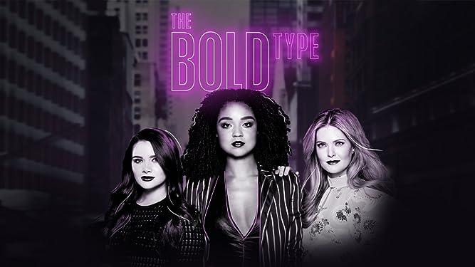 The Bold Type, Season 4