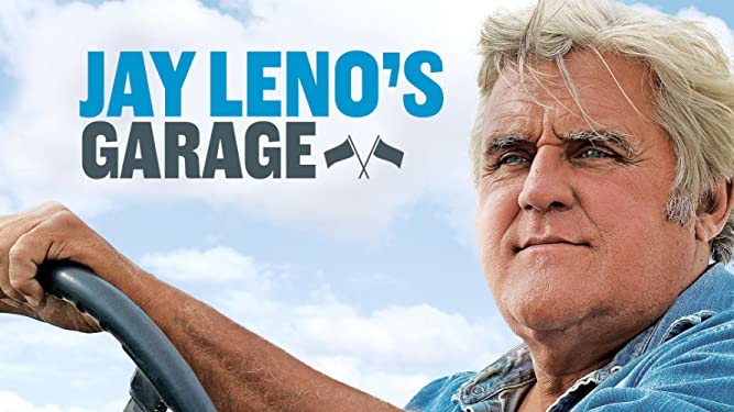 Jay Leno's Garage, Season 2