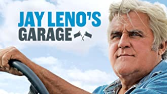 Jay Leno's Garage, Season 2