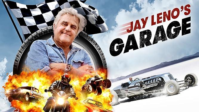Jay Leno's Garage, Season 3