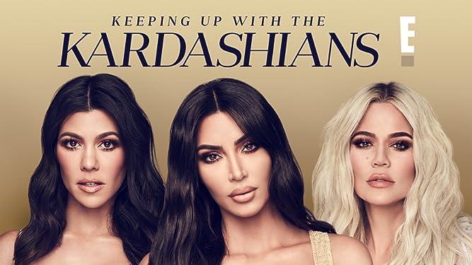 Keeping Up With the Kardashians, Season 17