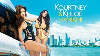 Kourtney and Khloe Take Miami/New York