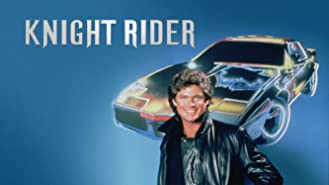 Knight Rider Classic Season 1