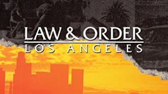 Law & Order: Los Angeles Season 1