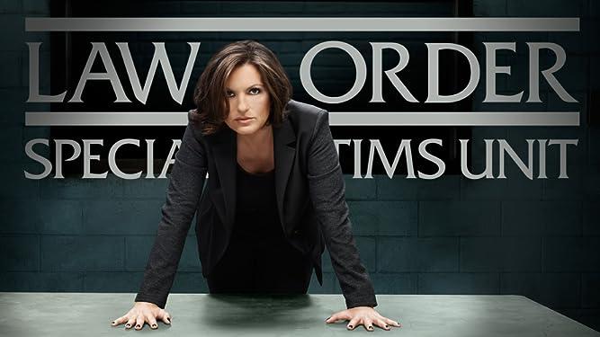 Law & Order: Special Victims Unit, Season 16