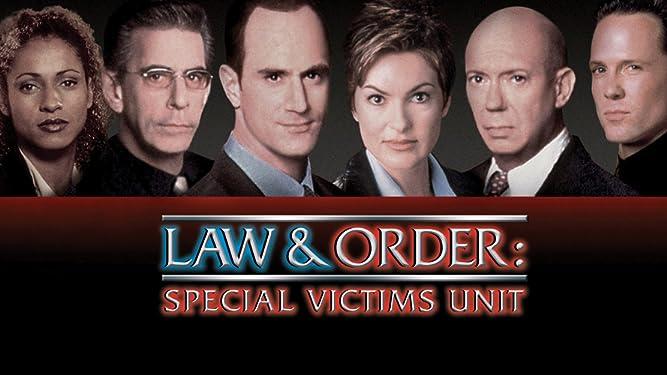 Law & Order: Special Victims Unit, Season 18