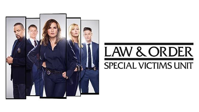 Law & Order: Special Victims Unit, Season 20
