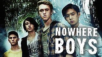 Nowhere Boys, Season 1