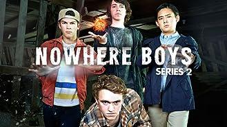 Nowhere Boys, Season 2