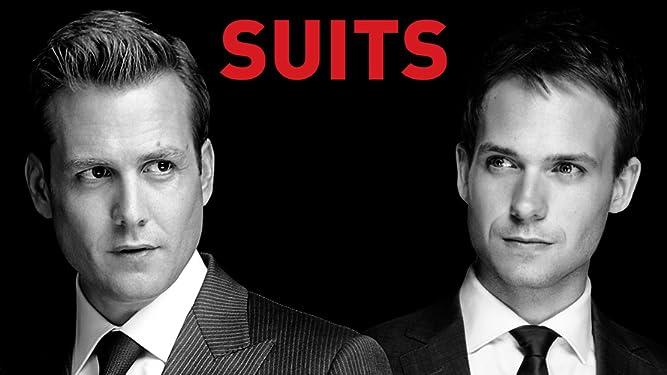 Amazon com: Watch Suits Season 1 | Prime Video