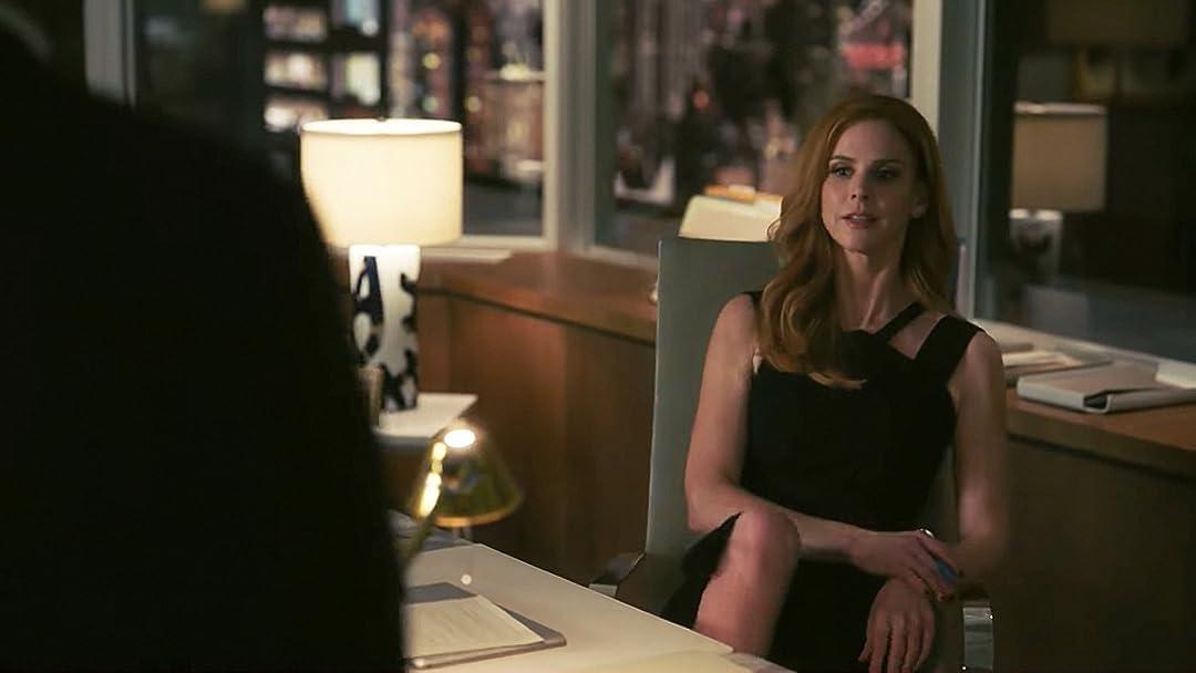 Amazon com: Watch Suits, Season 8 | Prime Video