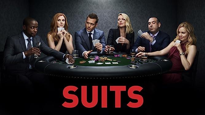 Suits, Season 8