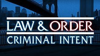 Law & Order: Criminal Intent - Season 7