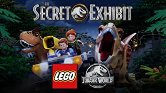 LEGO® Jurassic World: The Secret Exhibit, Season 1