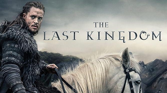 Last Kingdom, Season 2