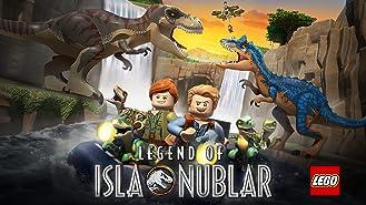 Lego Jurassic World: Legend of Isla Nublar, Season 1